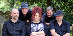 Double Dare UK - live rock band from Horsham Sussex