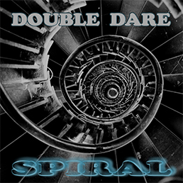 Double Dare UK EP cover picture for Spiral EP